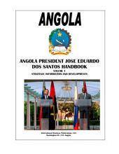 Angola President Jose Eduardo Dos Santos Handbook