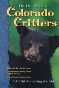 On the Trail of Colorado Critters PDF