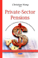 Private-Sector Pensions