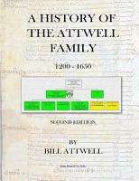 A History of the Attwell Family 1200 1650 PDF