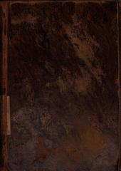 Canto del último trovador: poema en seis cantos