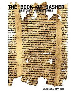 THE BOOK OF JASHER   RESTORED HEBREW NAMES Book