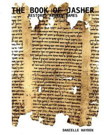 THE BOOK OF JASHER   RESTORED HEBREW NAMES