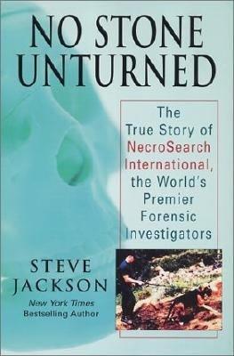 Download No Stone Unturned Book
