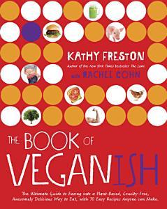 The Book of Veganish Book