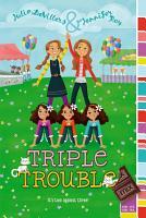Triple Trouble PDF