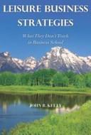 Leisure Business Strategies Book
