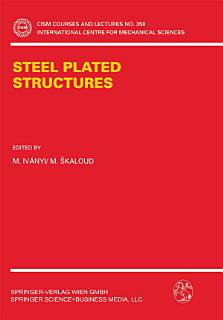 Steel Plated Structures Book