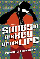 Songs in the Key of My Life PDF