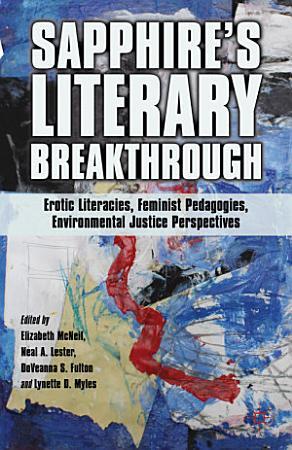 Sapphire s Literary Breakthrough PDF