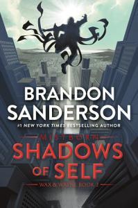 Shadows of Self Book