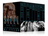 Men of Steel Anthology: Men of Steel