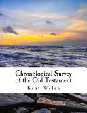 Chronological Survey Of The Old Testament Book PDF