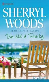 Un été à Trinity: Série Trinity Harbor