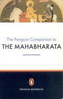 The Penguin Companion to the Mahabharata PDF