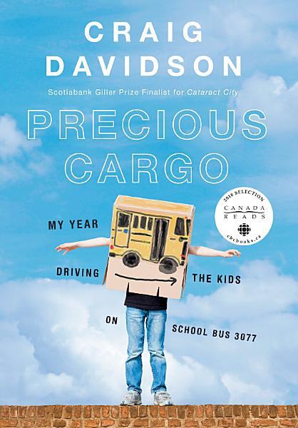 Download Precious Cargo Book