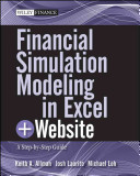 Financial Simulation Modeling in Excel, + Website