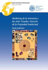 Marketing de la artesan  a y las artes visuales PDF