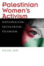 Palestinian Women's Activism