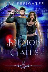 Demon Gates Book PDF