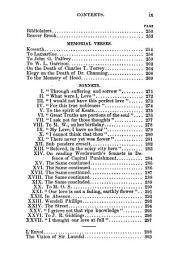 Miscellaneous poems. Memorial verses. Sonnets. I-XXVII. L'Envoi. Vision of Sir Launfal