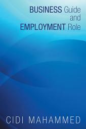 Business Guide and Employment Role