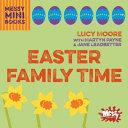 Easter Family Time PDF
