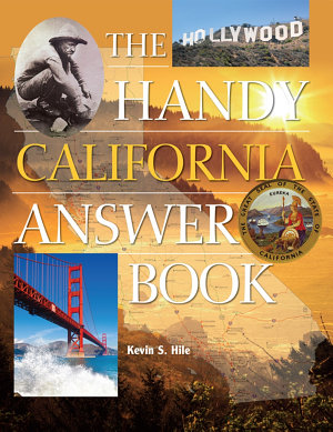 The Handy California Answer Book PDF
