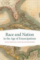 Race and Nation in the Age of Emancipations PDF