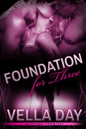 Foundation For Three: Montana Promises-Book 2