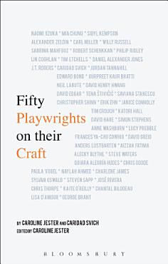Fifty Playwrights on their Craft PDF