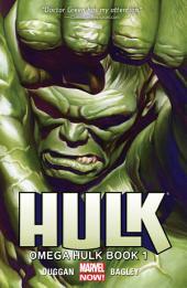 Hulk Vol. 2: Omega Hulk Book 1