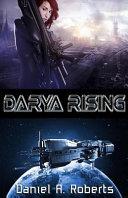 Darya Rising Book