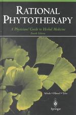 Rational Phytotherapy