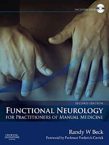 Functional Neurology for Practitioners of Manual Medicine E Book PDF