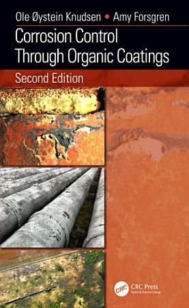 Corrosion Control Through Organic Coatings PDF
