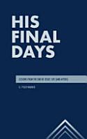 His Final Days PDF