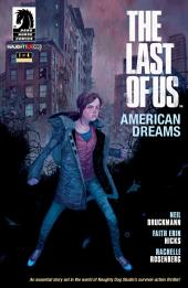 The Last of Us: American Dreams #1