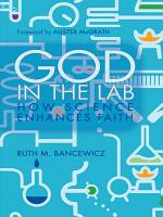God in the Lab PDF