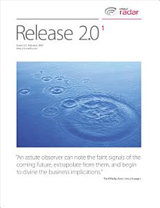 Release 2 0  Issue 1 Book