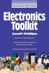 Newnes Electronics Toolkit: Edition 2