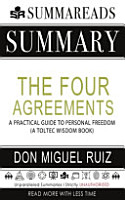 Summary of The Four Agreements PDF