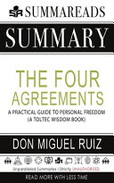 Summary of The Four Agreements Book