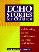 Echo Stories for Children PDF