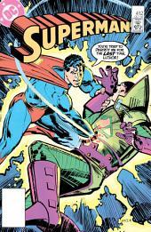 Superman (1939-) #412