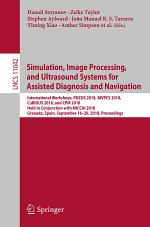 Simulation, Image Processing, and Ultrasound Systems for Assisted Diagnosis and Navigation