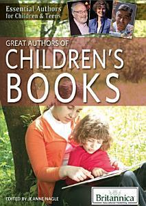 Great Authors of Children s Books PDF