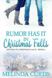 Rumor Has it: In Christmas Falls