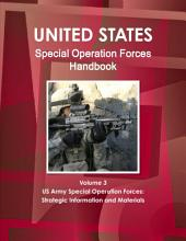 Us Special Operations Forces Handbook