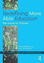 Redefining More Able Education